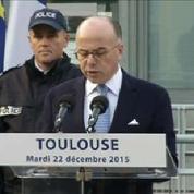 Un projet d'attentat déjoué près d'Orléans