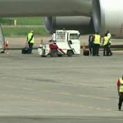 Fausse bombe dans un avion Air France : les passagers arrivés à Paris