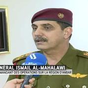 En Irak, l'Etat Islamique sur le reculoir