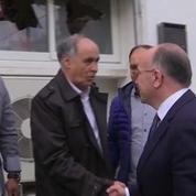 Bernard Cazeneuve en Corse pour apaiser les tensions