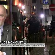 Bruxelles : deux personnes soupçonnées de préparer des attentats arrêtées