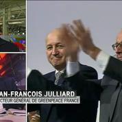 J-F Julliard : Il va falloir être très vigilant