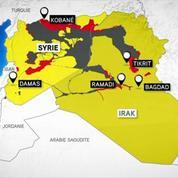 L'armée irakienne reprend Ramadi à l'Etat Islamique