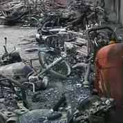 Plusieurs dizaines de morts dans l'explosion d'un complexe gazier au Nigéria