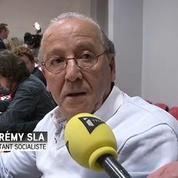 Le vote Estrosi en Paca, le cauchemar des militants socialistes