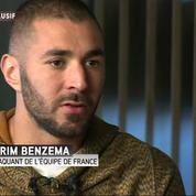 Affaire de la sextape: Karim Benzema dénonce un acharnement