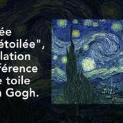 L'étonnant hommage de la Chine à Van Gogh