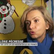 Race blanche: Valérie Pécresse va porter plainte contre Claude Bartolone