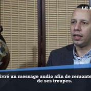Message d'Al-Baghdadi : «Pour remonter le moral de ses troupes» analyse un spécialiste