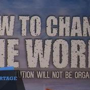 Avant première : How to change the world (Paris - Le Grand Rex)