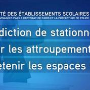 Les autorités de Paris veulent renforcer la sécurité dans les écoles