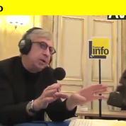 Jean-Pierre Masseret : « S'ils me virent du PS, je m'en fous car je resterai un homme de gauche »