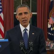 Obama sur la fusillade de San Bernardino : «Un acte de terrorisme»
