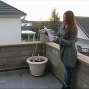 En Moselle, un couple exauce la liste de Noël d'un enfant reçue par ballon