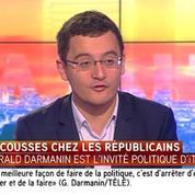 Gérald Darmanin attend «le nouveau Pompidou» à défaut d'avoir «le nouveau De Gaulle»