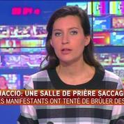 Tensions à Ajaccio : je ne tolère pas les virées punitives, réagit le maire