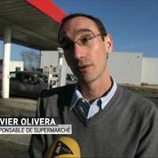 Le diesel passe sous la barre d'un euro par litre dans certaines stations