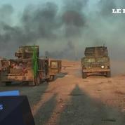 L'armée irakienne pénètre dans Ramadi, ville tenue par Daech