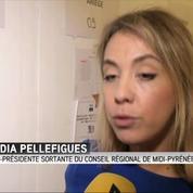 Régionales: journée de tractation pour Caroline Delga