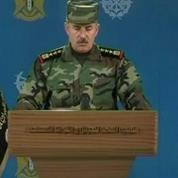 L'une des figures de l'opposition syrienne tuée dans un raid