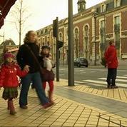 La maire de Calais quitte son fauteuil de sénatrice
