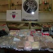 Le trafic de drogue déstabilisé par l'état d'urgence
