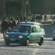 Pollution : Milan interdit la circulation automobile pour trois jours