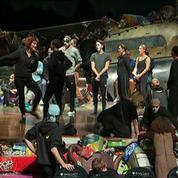 Les Jellicle Cats réunis pour leur bal au théâtre Mogador