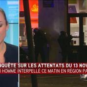 Attentats de Paris : Un complice présumé d'Abaaoud interpellé ce matin