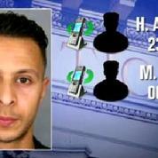 Salah Abdeslam a téléphoné à un détenu en Belgique le soir des attentats