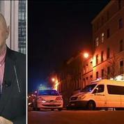 Une empreinte d'Abdeslam et des traces d'explosif découverts à Bruxelles