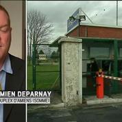 Amiens: 9 mois de prison ferme pour huit ex-Goodyear
