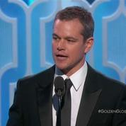 The Revenant et Di Caprio, grands gagnants des Golden Globes