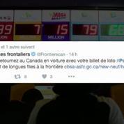 1,5 milliard de dollars à gagner lors de la loterie Powerball