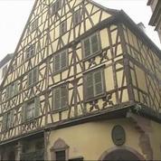 Haut-Rhin: Riquewihr désigné plus beau village de France
