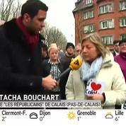 Calais : la maire de la Ville va être reçue par Bernard Cazeneuve
