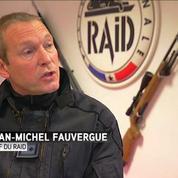 Le chef du Raid justifie l'emploi de nombreuses munitions pendant l'assaut de Saint-Denis