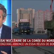 Essai en Corée du nord : Kim Jong-un a intérêt à faire peur
