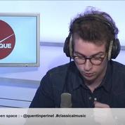Open space - survivre à l'overdose des meilleurs voeux.mp4