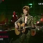 David Bowie : ses plus grands tubes
