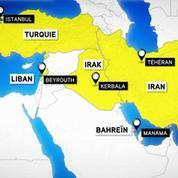 Exécution d'un chef chiite: tensions exacerbées entre l'Arabie saoudite et le monde chiite