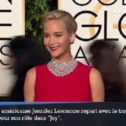 Golden Globes 2016 : les stars au rendez-vous