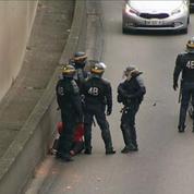 Taxis: plusieurs arrestations pour incendies, violences volontaires et port d?armes