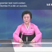 La Corée du Nord aurait testé la bombe H