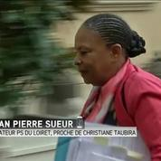 Jean-Pierre Sueur (PS): Taubira a beaucoup de convictions
