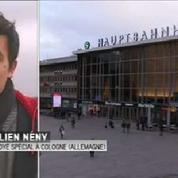 50 suspects formellement identifiés au sujet des violences du Nouvel An à Cologne