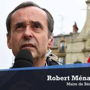 Robert Ménard: