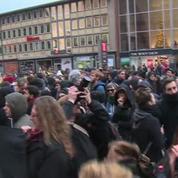 Les tensions persistent autour de l'affaire des multiples agressions sexuelles à Cologne