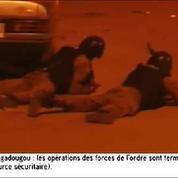 Attentats à Ouagadougou : le déroulé des faits