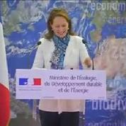 Segolène Royal: Renault n'a pas utilisé de logiciel truqueur